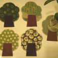 コースター 木のコースター