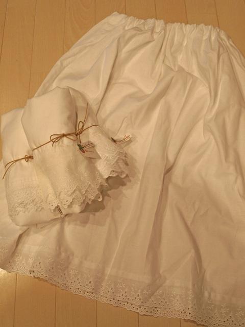 ペチスカート