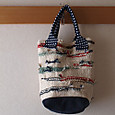 bag 毛糸bag