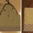 bag…和のちょこっとバッグ