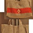 bag…ミリタリーバッグ